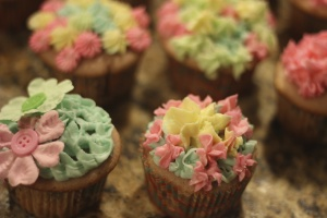 Strawberry Cupcakes1