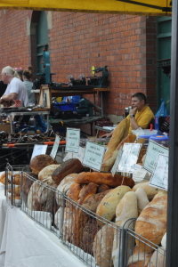Tynemouth Market Bread Newcastle