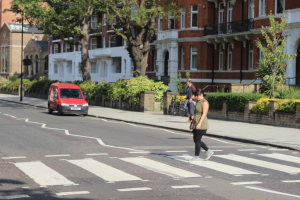 Abbey Rd Studios London England